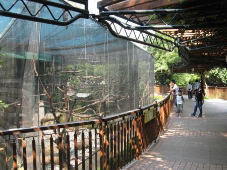 Hong Kong Zoo (Hong Kong SAR)