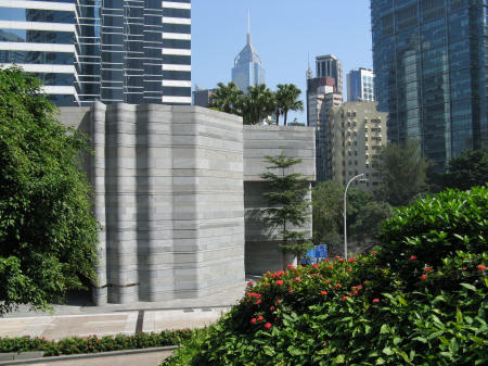 Hotels in Central Hong Kong
